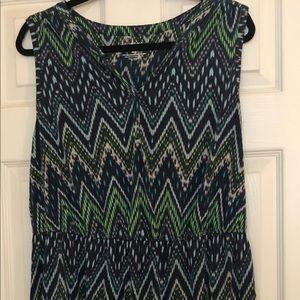 Sanoma sun dress